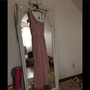 Free People Goddess Dress